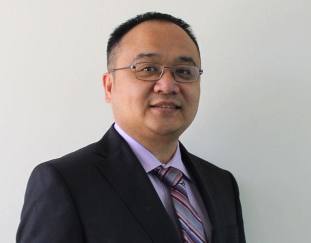 Gangyi Zhou