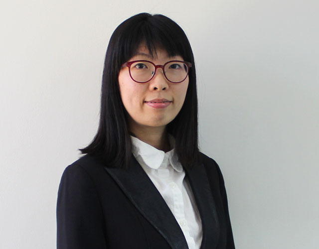 Sabrina Cong