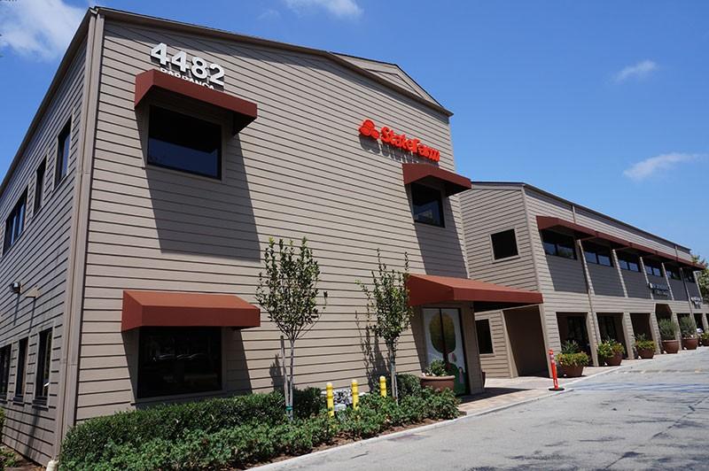 MEP T.I. design Irvine, CA