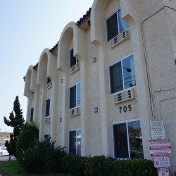 T.I. MEP design Anaheim hotel